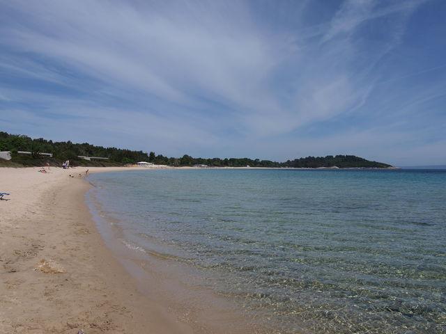 Chrousso Village - Плаж
